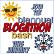 Winter Blogathon 2013 Kickoff – Join Me! #Blogathon2