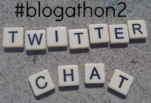 Blogathon Twitter Chat