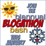 It's Blogathon Time! #Blogathon2