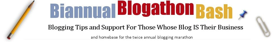 Blogging Tips and Support For Those Whose Blog IS Their Business