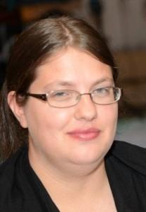 Kathleen Garber