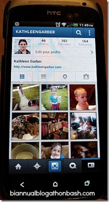 instagram-on-smartphone