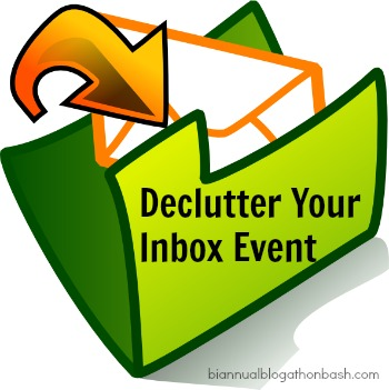 Declutter Your Inbox Event