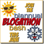 Summer Blogathon