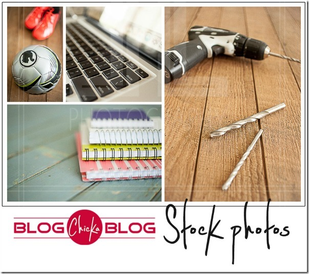 Stock Photography for Bloggers