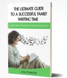 The Ultimate Guide to a Successful Family Writing Time