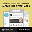 Hip Media Kits