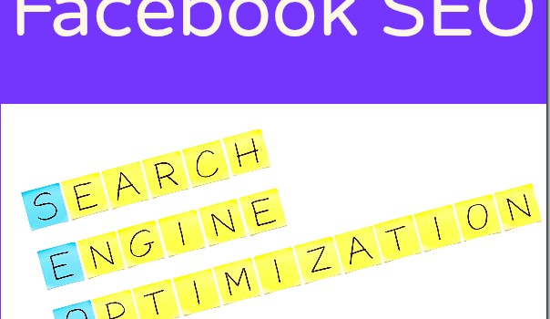 How To: Basic Facebook SEO