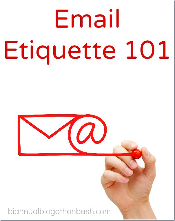 email-etiquette-101
