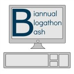 About the Biannual Blogathon Bash - a FREE ONLINE event for bloggers with networking and prizes!