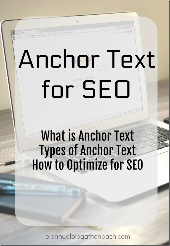 Anchor Text for SEO - What it is, Types and How to Optimize for SEO