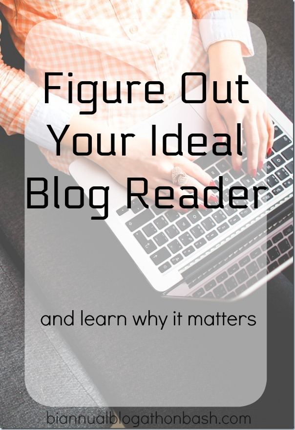 Figure Out Your Ideal Blog Reader